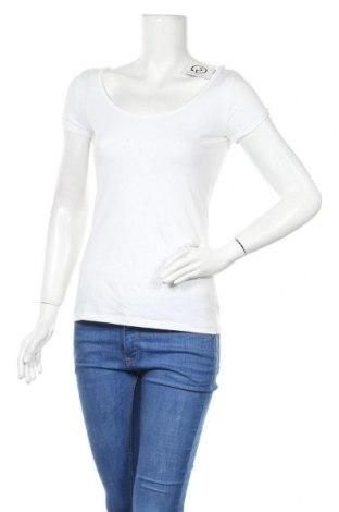 Γυναικείο t-shirt Vert De Rage, Μέγεθος M, Χρώμα Λευκό, Βαμβάκι, Τιμή 11,04€