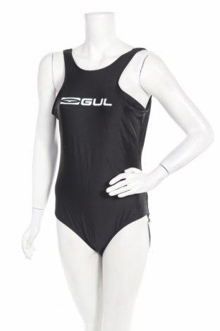 Дамски бански Gul, Размер XL, Цвят Черен, 82% полиамид, 18% еластан, Цена 32,67лв.