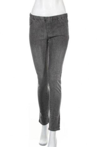 Дамски дънки, Размер M, Цвят Сив, Цена 7,09лв.
