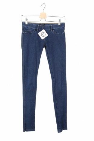 Дамски дънки, Размер XS, Цвят Син, Цена 21,95лв.