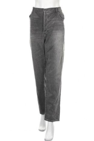 Γυναικείο Τζίν American Eagle, Μέγεθος 3XL, Χρώμα Γκρί, 95% βαμβάκι, 5% πολυεστέρας, Τιμή 25,30€