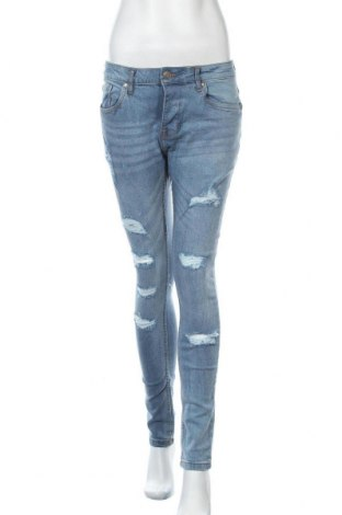 Γυναικείο Τζίν Brave Soul, Μέγεθος XL, Χρώμα Μπλέ, Τιμή 24,19€