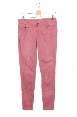 Γυναικείο Τζίν Denim Co, Μέγεθος S, Χρώμα Ρόζ , 99% βαμβάκι, 1% ελαστάνη, Τιμή 12,28€