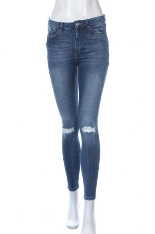 Γυναικείο Τζίν Denim Co, Μέγεθος S, Χρώμα Μπλέ, 82% βαμβάκι, 18% πολυεστέρας, Τιμή 17,28€