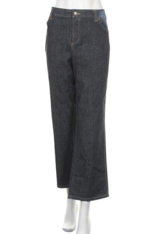Γυναικείο Τζίν INC International Concepts, Μέγεθος XL, Χρώμα Μπλέ, 98% βαμβάκι, 2% ελαστάνη, Τιμή 27,05€