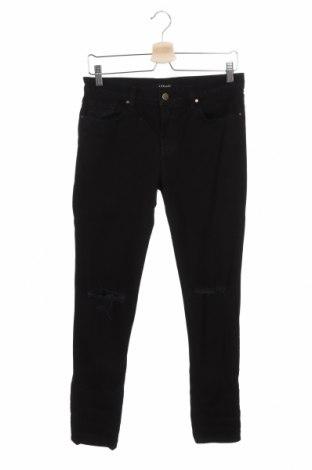 Γυναικείο Τζίν J Brand, Μέγεθος M, Χρώμα Μαύρο, Βαμβάκι, Τιμή 23,32€