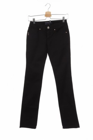 Дамски дънки Marville, Размер S, Цвят Черен, 98% памук, 2% еластан, Цена 48,65лв.
