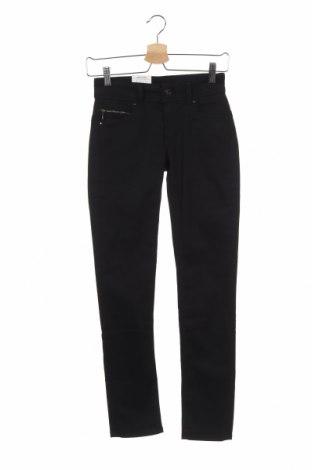 Дамски дънки Pepe Jeans, Размер XXS, Цвят Син, 97% памук, 3% еластан, Цена 44,52лв.