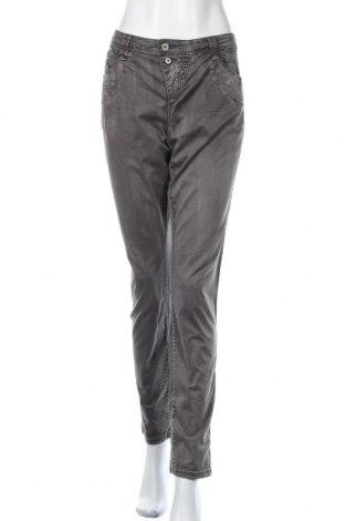 Γυναικείο Τζίν Street One, Μέγεθος XL, Χρώμα Γκρί, 98% βαμβάκι, 2% ελαστάνη, Τιμή 9,42€