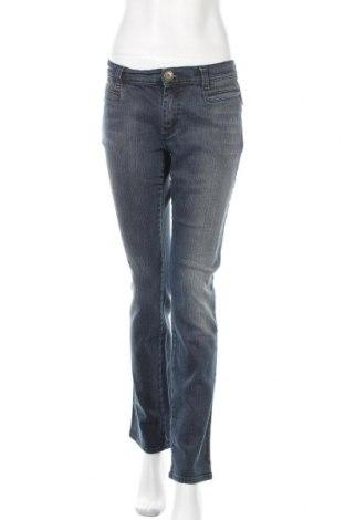 Γυναικείο Τζίν Weekend Max Mara, Μέγεθος L, Χρώμα Μπλέ, 98% βαμβάκι, 2% ελαστάνη, Τιμή 49,05€