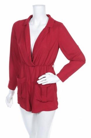 Γυναικεία σαλοπέτα, Μέγεθος S, Χρώμα Κόκκινο, Πολυεστέρας, Τιμή 11,69€