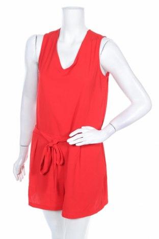 Γυναικεία σαλοπέτα Calliope, Μέγεθος M, Χρώμα Κόκκινο, 97% πολυεστέρας, 3% ελαστάνη, Τιμή 17,54€