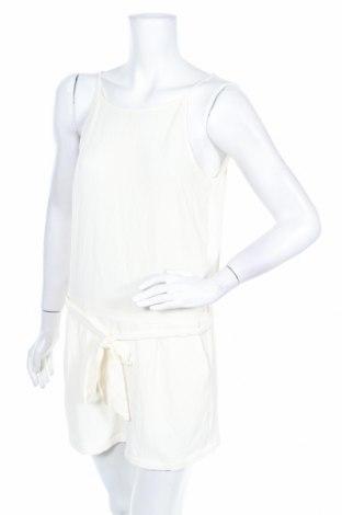 Γυναικεία σαλοπέτα Calliope, Μέγεθος M, Χρώμα Εκρού, 98% πολυεστέρας, 2% ελαστάνη, Τιμή 13,80€