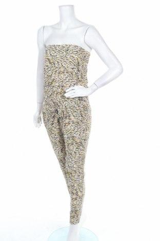Дамски гащеризон Edc By Esprit, Размер S, Цвят Многоцветен, Вискоза, Цена 6,83лв.