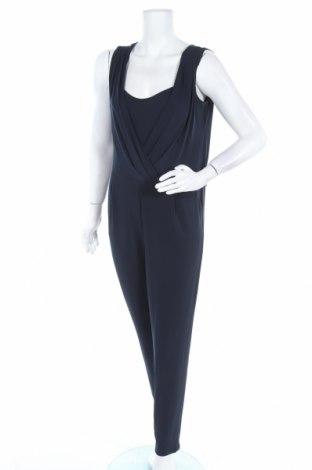 Γυναικεία σαλοπέτα Esprit, Μέγεθος L, Χρώμα Μπλέ, 95% πολυεστέρας, 5% ελαστάνη, Τιμή 7,02€