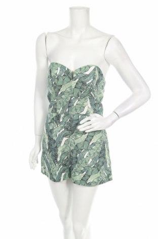 Γυναικεία σαλοπέτα H&M Conscious Collection, Μέγεθος M, Χρώμα Πράσινο, 64% βαμβάκι, 36% πολυεστέρας, Τιμή 15,79€