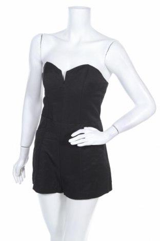 Γυναικεία σαλοπέτα H&M Conscious Collection, Μέγεθος S, Χρώμα Μαύρο, 70% βαμβάκι, 30% πολυεστέρας, Τιμή 31,56€