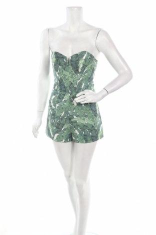 Γυναικεία σαλοπέτα H&M Conscious Collection, Μέγεθος S, Χρώμα Πράσινο, 64% βαμβάκι, 36% πολυεστέρας, Τιμή 16,37€