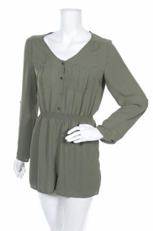 Γυναικεία σαλοπέτα H&M Divided, Μέγεθος M, Χρώμα Πράσινο, Πολυεστέρας, Τιμή 17,28€
