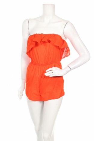 Γυναικεία σαλοπέτα J.Crew, Μέγεθος XXS, Χρώμα Πορτοκαλί, Βαμβάκι, Τιμή 30,23€