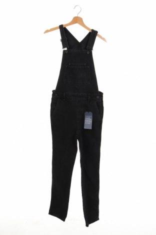 Γυναικεία σαλοπέτα Jack Wills, Μέγεθος XS, Χρώμα Γκρί, Βαμβάκι, Τιμή 25,52€