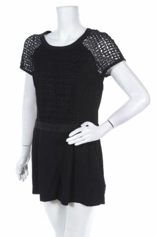 Γυναικεία σαλοπέτα Morgan, Μέγεθος L, Χρώμα Μαύρο, Πολυεστέρας, Τιμή 14,62€