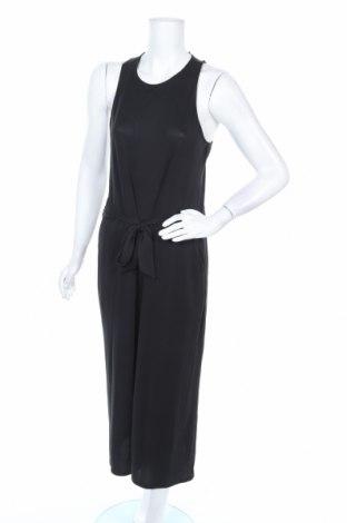 Γυναικεία σαλοπέτα Pimkie, Μέγεθος L, Χρώμα Μαύρο, 64% μοντάλ, 36% πολυεστέρας, Τιμή 17,64€