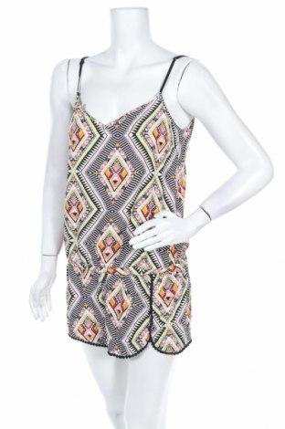 Γυναικεία σαλοπέτα Undiz, Μέγεθος M, Χρώμα Πολύχρωμο, Βισκόζη, Τιμή 14,36€