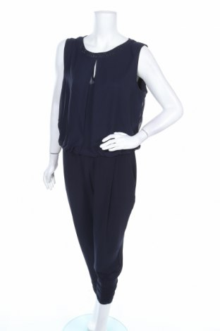 Γυναικεία σαλοπέτα Vera Mont, Μέγεθος XL, Χρώμα Μπλέ, 95% πολυεστέρας, 5% ελαστάνη, Τιμή 64,71€