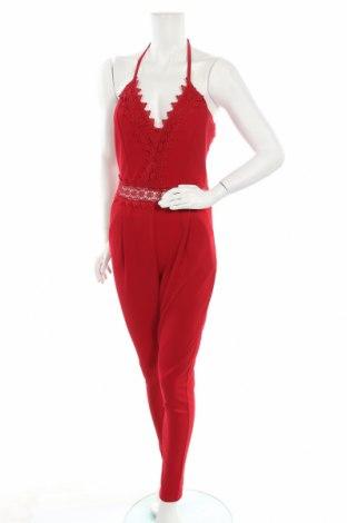 Γυναικεία σαλοπέτα Zuiki, Μέγεθος S, Χρώμα Κόκκινο, Τιμή 9,09€