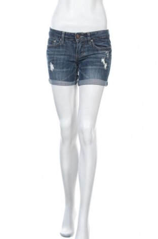 Дамски къс панталон Bongo, Размер S, Цвят Син, Цена 18,74лв.