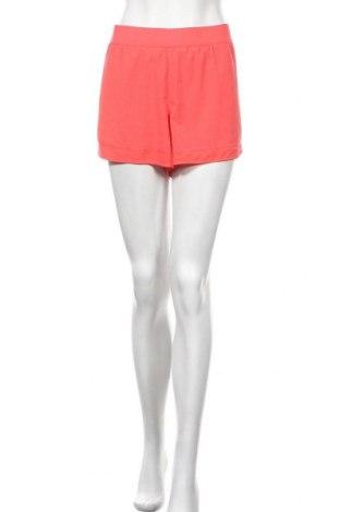 Дамски къс панталон Columbia, Размер XL, Цвят Оранжев, 81% полиестер, 19% еластан, Цена 35,40лв.