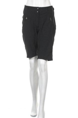 Дамски къс панталон Gonso, Размер M, Цвят Черен, Цена 11,34лв.