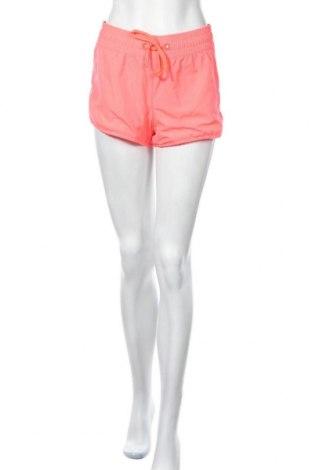 Γυναικείο κοντό παντελόνι H&M Sport, Μέγεθος S, Χρώμα Ρόζ , Πολυεστέρας, Τιμή 4,68€