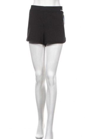 Γυναικείο κοντό παντελόνι O'neill, Μέγεθος XL, Χρώμα Μαύρο, 92% πολυεστέρας, 8% ελαστάνη, Τιμή 21,34€