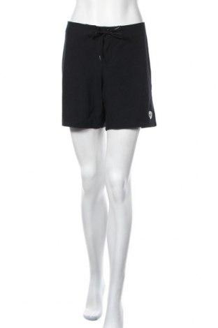Γυναικείο κοντό παντελόνι Roxy, Μέγεθος L, Χρώμα Μπλέ, Τιμή 9,25€