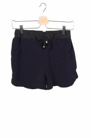 Γυναικείο κοντό παντελόνι Vert De Rage, Μέγεθος XS, Χρώμα Μπλέ, Τιμή 8,31€