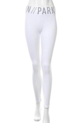Дамски клин Chicoree, Размер S, Цвят Бял, 95% памук, 5% еластан, Цена 18,90лв.