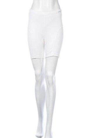 Дамски клин Odlo, Размер M, Цвят Бял, 47% полиестер, 47% полиамид, 6% еластан, Цена 17,96лв.