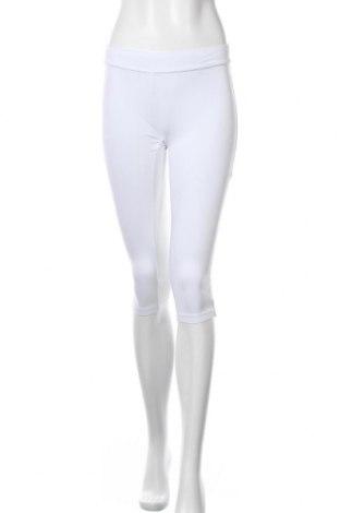Γυναικείο κολάν Tezenis, Μέγεθος S, Χρώμα Λευκό, Τιμή 13,25€