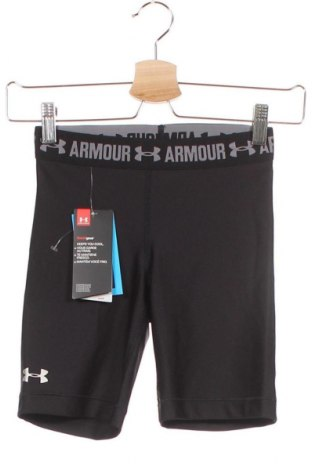 Дамски клин Under Armour, Размер XS, Цвят Черен, 87% полиестер, 13% еластан, Цена 42,72лв.