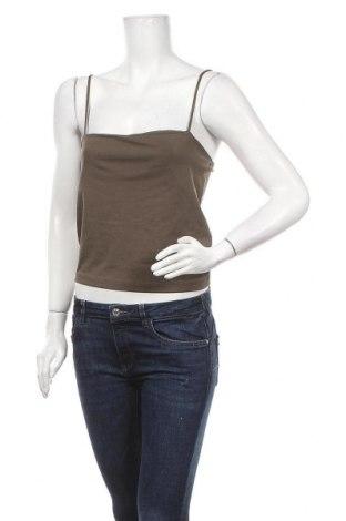Γυναικείο σετ Gina Tricot, Μέγεθος L, Χρώμα Μαύρο, 95% βαμβάκι, 5% ελαστάνη, Τιμή 16,24€
