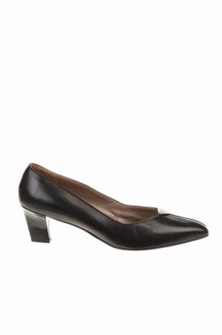 Încălțăminte de damă Bally, Mărime 39, Culoare Negru, Piele naturală, Preț 247,50 Lei