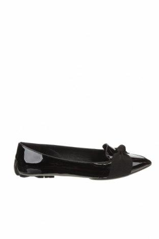 Дамски обувки Burberry, Размер 36, Цвят Черен, Естествена кожа, Цена 238,14лв.