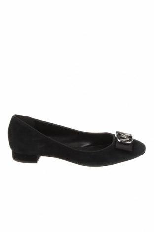 Дамски обувки MICHAEL Michael Kors, Размер 42, Цвят Син, Естествен велур, Цена 113,40лв.