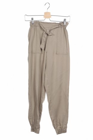 Дамски панталон, Размер XS, Цвят Сив, Цена 5,51лв.