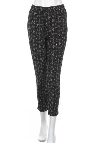 Γυναικείο παντελόνι C&A, Μέγεθος M, Χρώμα Μαύρο, 95% πολυεστέρας, 5% ελαστάνη, Τιμή 13,64€