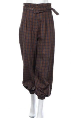 Γυναικείο παντελόνι ASOS, Μέγεθος M, Χρώμα Πολύχρωμο, 100% βαμβάκι, Τιμή 24,06€