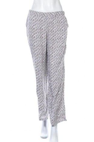 Дамски панталон Anne Weyburn, Размер M, Цвят Кафяв, Вискоза, Цена 13,28лв.