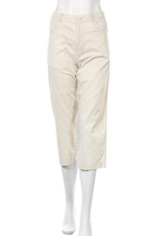 Γυναικείο παντελόνι Artime, Μέγεθος M, Χρώμα  Μπέζ, Τιμή 13,58€